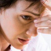 Les antidépresseurs pour traiter le syndrome de l'épuisement