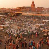 Le tourisme marocain en hausse de 0,3%