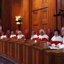 La justice à Monaco